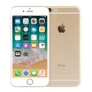 Apple-Iphone-6-Goud