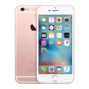Apple-Iphone-6S-Rose
