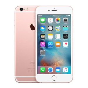 Apple-iphone-6S-plus-rose